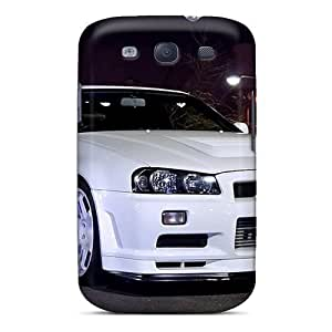 New Arrival Case Specially Design For Galaxy S3 (skyline Gtr 34)