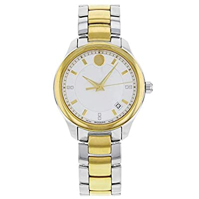 Movado Bellina Quartz Female Watch 0606979 (Certified Pre-Owned) by Movado