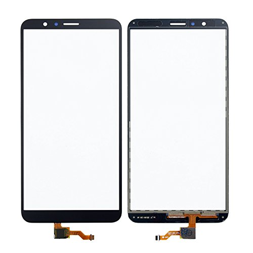Touch Screen Digitizer Front Outer Front touch Glass Lens Sensor For Huawei honor 7 x 5.93
