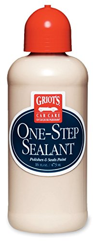 Griot's Garage Orbital One-Step Sealant Kit by Griot's Garage (Image #3)