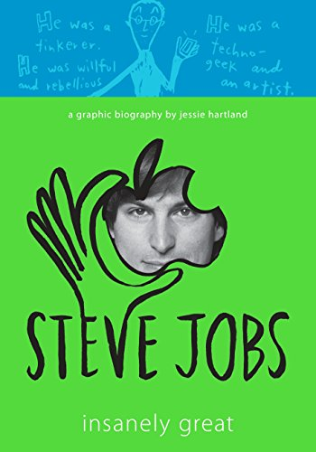 [E.b.o.o.k] Steve Jobs: Insanely Great<br />E.P.U.B