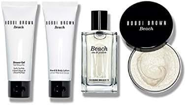 BOBBI BROWN Beach Fragrance 4-Piece Set