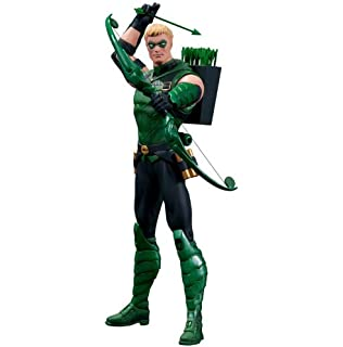 Amazon.com: DC Collectibles DC Comics New 52: Arsenal Action ...
