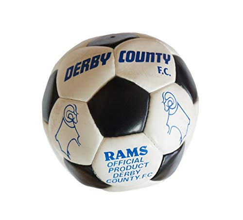 Vintage Derby County Football