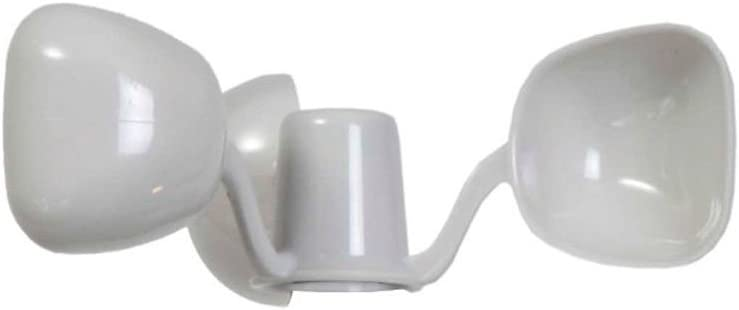 AcuRite 06030RM Replacement Wind Cups for 3-in-1 Weather Sensors