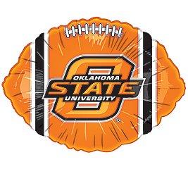 Oklahoma State University Football 18