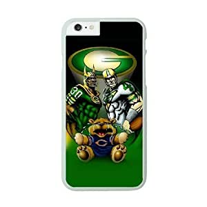 NFL Case Cover For SamSung Galaxy S3 White Cell Phone Case Green Bay Packers QNXTWKHE0925 NFL Plastic Phone
