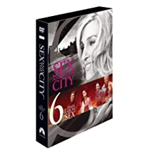 Sex and the City: Complete HBO Season 6 [DVD] by Sarah Jessica Parker