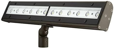 Hubbell Outdoor Lighting 2071 Architectural Led Floodlight