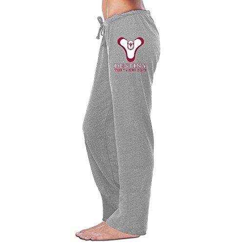 FF Fashion-S Take King Game Logo Ladies Drawstring Daily Casual Pants Sweatshorts