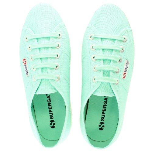 black Sneaker 2750 Multicoloured Unisex Superga white cotu Adulto Classic wUzqtwdx0