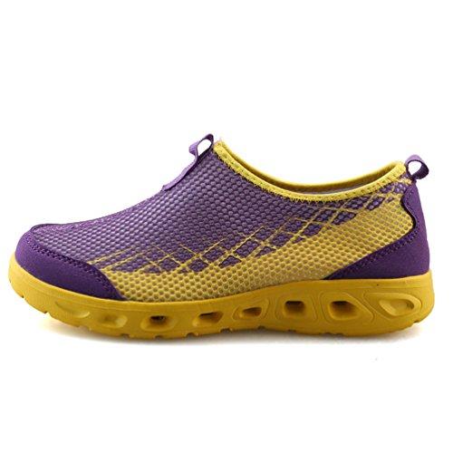 adulto botas caño morado Unisex bajo de XIGUAFR dX1Bqw6U