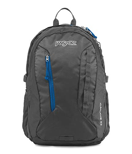 JanSport Agave Backpack - Forge Grey 87aa446a019a0
