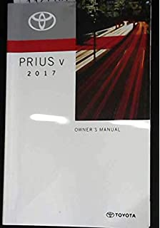 toyota prius owners manual 2015