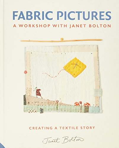Fabric Pictures by Jacqui Small (Image #1)