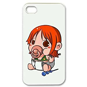 FLYBAI One piece Phone Case For Iphone 4/4s [Pattern-4]