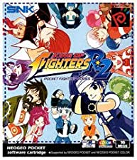 king of fighters r2 neo geo pocket color european version