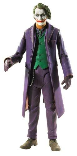 Batman The Dark Knight The Joker - Batman: The Dark Knight - The Joker with Crime Scene Evidence