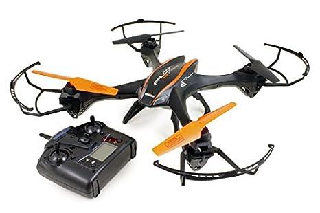 Drone con Cámara HD 2MP UDI U842 Falcon: Amazon.es: Juguetes y juegos