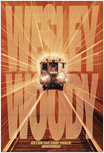 - Money Train 1995 Authentic 27