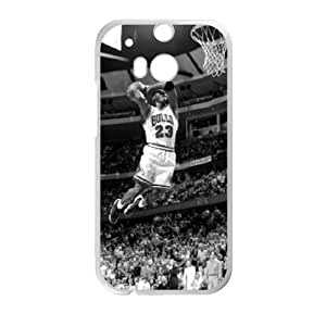 Happy LSU Tigers Cell Phone Case for HTC One M8