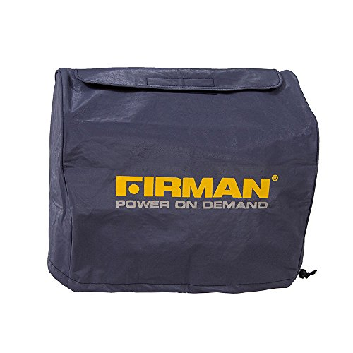 Firman 1008 Black 1 Inverter Cover