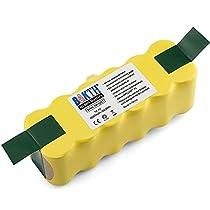iRobot battery