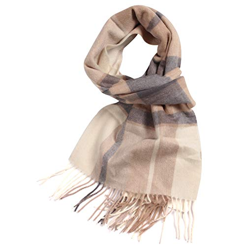 86a82bec15 100% Pure Wool Scarf