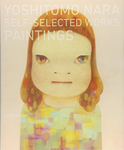 Yoshitomo Nara - Self-Selected Works- Paintings