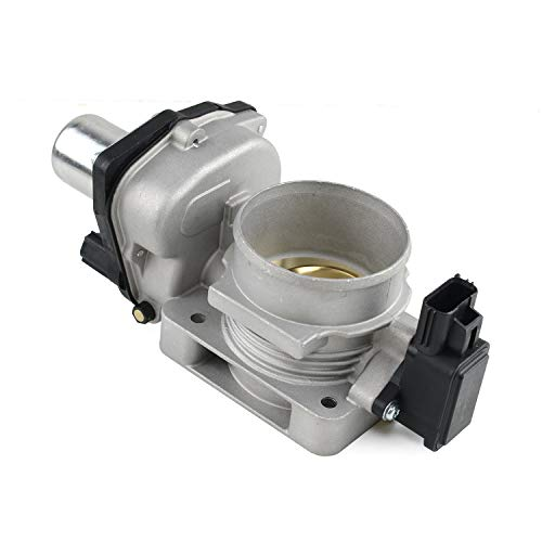 65mm Throttle Body with TPS for Ford Mustang F150 F250 E150 E250 E350 Crown Victoria 9W7Z9E926A 3L5Z-9E926-AA