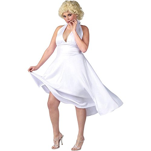 Fun World Marilyn Classic Costume