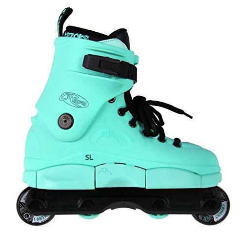 (Razors SL Aggressive Inline Skates Mint Size 10)