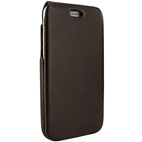 Piel Frama U7 60M Etui souple en cuir pour iPhone 7 Marron
