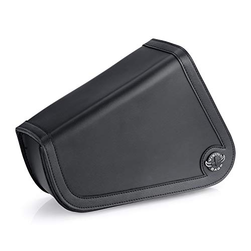 - Viking Bags Sportster Plain Motorcycle Swing Arm Bag