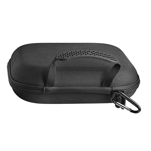 (Headset Portable Package,Travel Bag Portable Case for JBL Soundgear Wearable Ear-Free Wireless Speaker Headphone Storage Bag Headphones Foldable, Over-Ear/On-Ear)