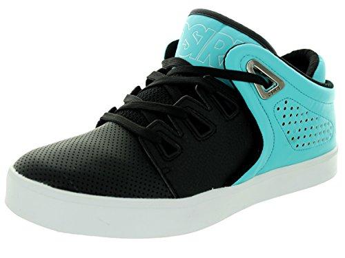Osiris Mænds D3v Skate Sko Sort FNyig