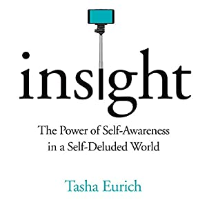 Insight Audiobook