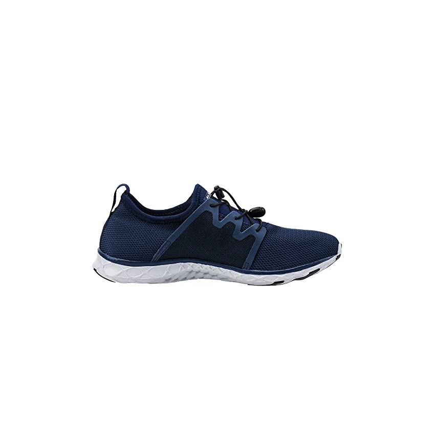 ALEADER-Mens-Outventure-Quick-Drying-Aqua-Water-Shoes