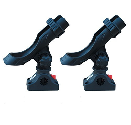 Brocraft-Power-Lock-Fully-Adjustable-Rod-Holder