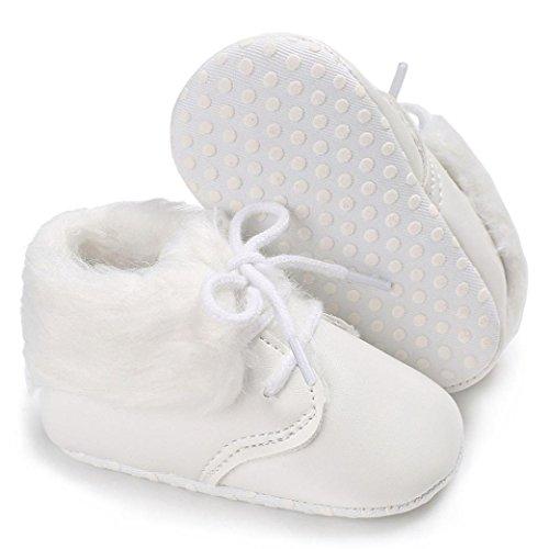 db2c7495220 Delicado zapatos bebe invierno