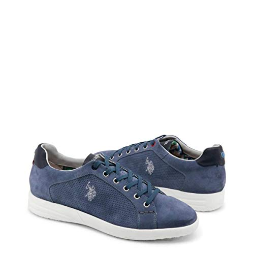 Grey Polo S1 U S FALKS4170S8 wqfa1RnWv