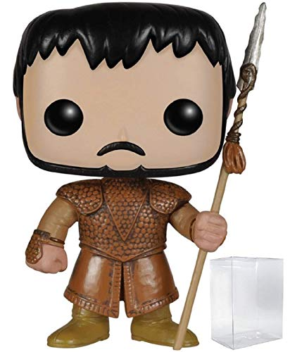 Funko Pop! Game of Thrones - Oberyn Martell Vinyl Figure