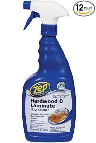 Amazon Zep Commercial Zuhlf32 32 Oz Zep Hardwood Laminate