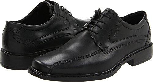 y Tie Oxford,Black,43 EU (US Men's 9-9.5 M) ()