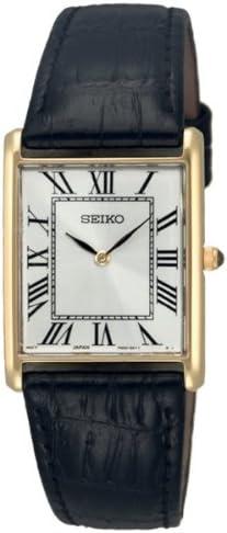 Seiko Men s SFP608 Square dial Watch
