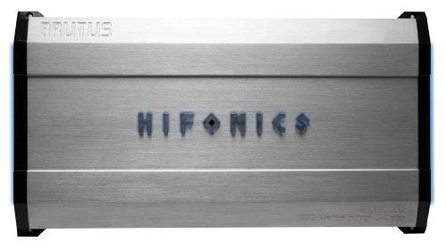 Hifonics BRX1100 1D Vehicle Subwoofer Amplifier