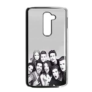 Teen Wolf LG G2 Cell Phone Case Black GYK5KKCK