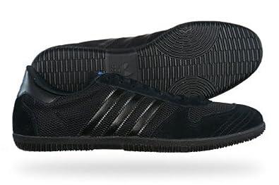 Adidas Net 80 Sneaker schwarz, Größe:40.6: : Schuhe
