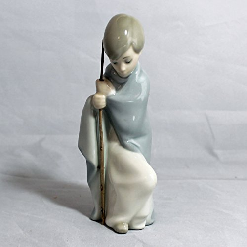 Lladro Saint Joseph 4672