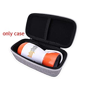 Aenllosi Hard Carrying Case for Baby Shusher Sleep Miracle Soother